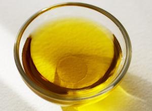 aknasta koža arganovo olje