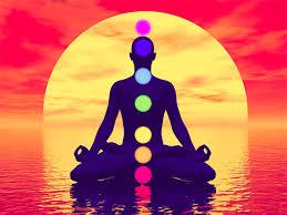 meditacija za vse čakre