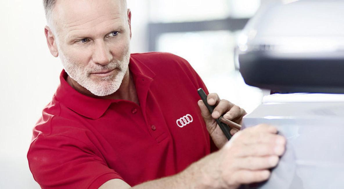 Audi servis Maribor